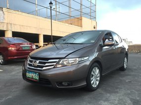 For sale: Honda city 2012