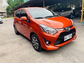 Used Toyota Wigo 2018 for sale in Pasig