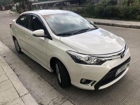 2018 Toyota Vios 1.5 G Automatic at 7000 km for sale