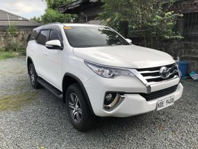 2017 Toyota Fortuner G Automatic Diesel