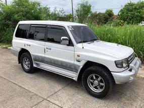 2005 Mitsubishi Pajero Fieldmaster