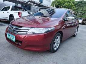 Used Honda City 1.3 MT 2011 for sale in Mandaue