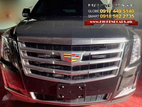 New Cadillac Escalade 2019 for sale in Manila
