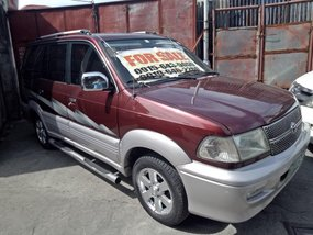 2001 Toyota Revo for sale in Las Pinas