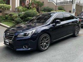 Subaru Legacy 2016 for sale in Quezon City
