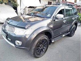 Used Mitsubishi Montero 2009 for sale in Baguio