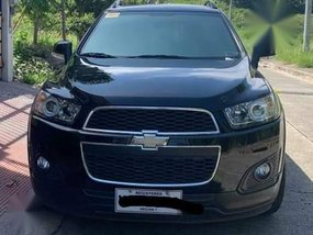 Chevrolet Captiva 2017 for sale in Cebu City