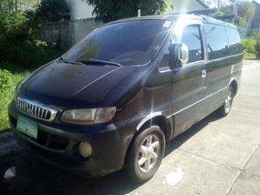 1998 Hyundai Starex for sale in Cagayan de Oro