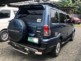 2012 Isuzu Sportivo X for sale in Cebu City