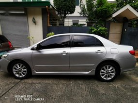 Second-hand Toyota Altis 2008 for sale in Pasig