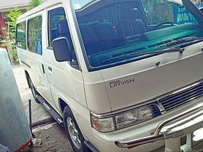 Nissan Urvan 2015 for sale in Cabuyao