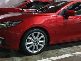 Used Mazda 3 2015 for sale in Makati