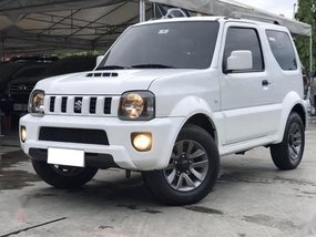 2017 Suzuki Jimny for sale in Manila