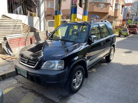 Used Honda Cr-V 1998 for sale in Mandaluyong