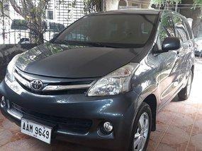 2014 Toyota Avanza for sale in Quezon City