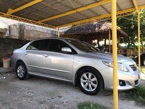 2010 Toyota Corolla Altis for sale in Imus