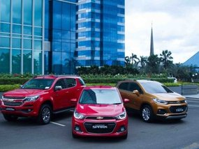 Chevrolet Indonesia will stop selling cars by 2020