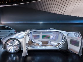 3 best driverless car manufacturers and what you need to know