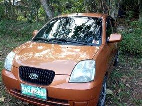 2006 Kia Picanto for sale in Cavite