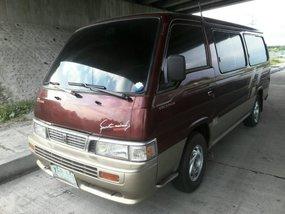 Nissan Urvan 2002 for sale in Santa Rosa