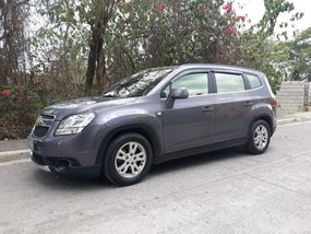 2012 Chevrolet Orlando for sale in Quezon City