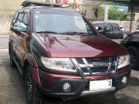 2015 Isuzu Crosswind for sale in Cebu City