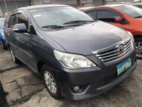 2013 Toyota Innova for sale in Quezon City