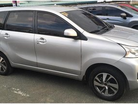 2016 Toyota Avanza for sale in Muntinlupa