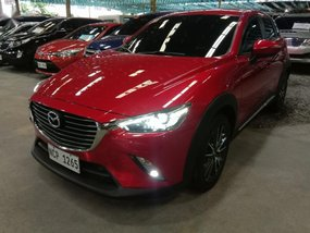 2017 Mazda Cx-3 for sale in Quezon City