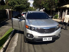 Kia Sorento 2011 for sale in Makati
