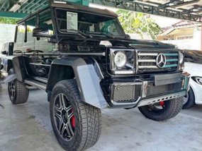2019 Mercedes-Benz G-Class for sale in Manila