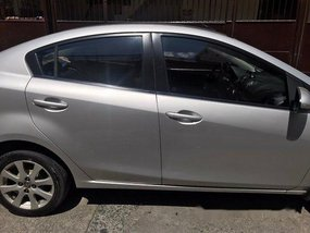 Selling Mazda 2 2010 Manual Gasoline in Manila