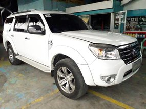 2011 Ford Everest for sale in Parañaque