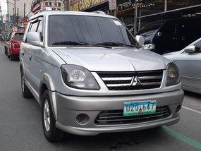 2012 Mitsubishi Adventure for sale in Quezon City