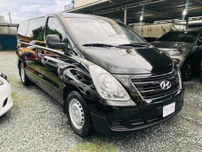 2017 HYUNDAI GRAND STAREX 9 SEATER FOR SALE
