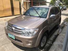 Toyota Fortuner 2007 for sale in Cainta
