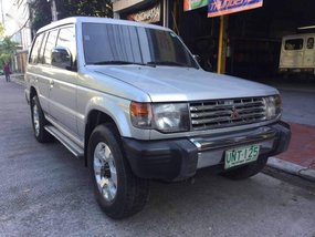 1992 Mitsubishi Pajero for sale in Quezon City