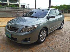 2008 Toyota Altis for sale in Manila