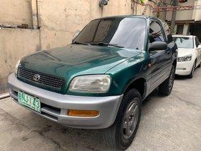 1994 Toyota Rav4 for sale in Makati
