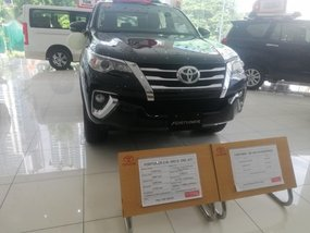 2020 Toyota Fortuner for sale in Taguig