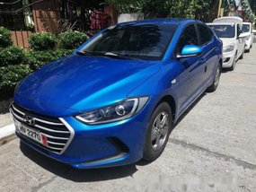 2018 Hyundai Elantra for sale in Quezon