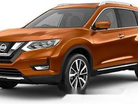 Selling Nissan X-Trail 2019 Automatic Gasoline