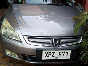 2005 Honda Accord for sale in Pasay