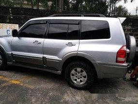 Mitsubishi Pajero 2004 for sale in Pasig