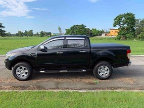 Selling Black Ford Ranger 2012 Automatic Diesel