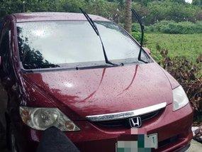 2003 Honda City for sale in Quezon City