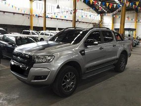 Ford Ranger 2018 at 11429 km in Quezon City