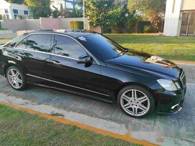 Sell Black 2011 Mercedes-Benz 350 in Bacoor