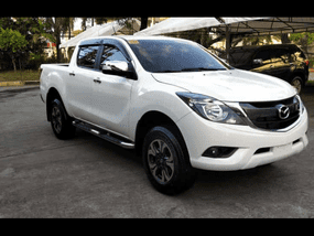 Mazda Bt-50 2019 Truck Automatic Diesel for sale