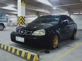 2004 Chevrolet Optra for sale in Tarlac City
